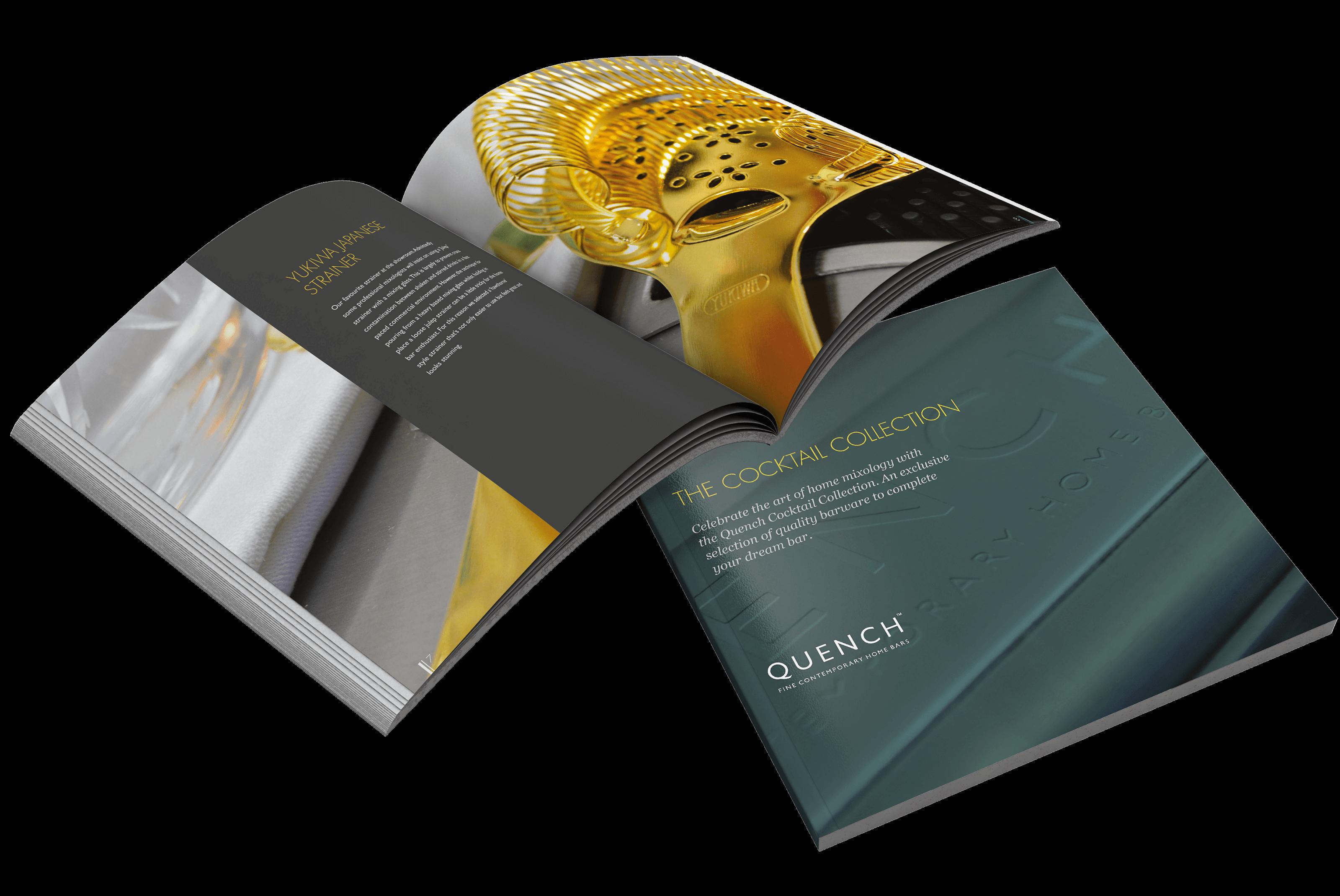 Tiêu chuẩn mẫu Catalogue thiết kế chuyên nghiệp như thế nào?